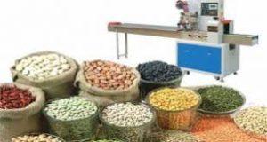 دستگاه بسته بندی حبوبات ایرانی
